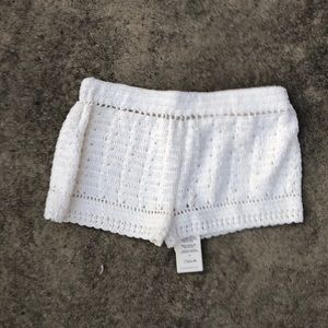 🧶🧶 Cleobella knitted shorts